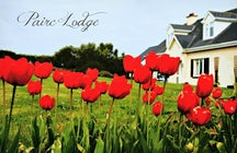 Pairc Lodge Bed and Breakfast, Doolin Co. Clare