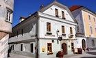 Restaurant Lectar, Slovenia