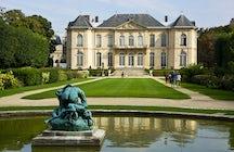Café du musée Rodin