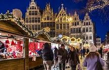 Ramada Plaza Antwerp Hotel