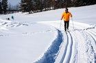 Chalet ski de fond
