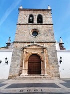 Church of Santa María Magdalena, Olivenza