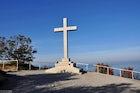 Strunjan Cross, Slovenia