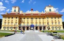 Schloss Esterhazy