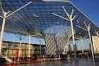 New Milan Trade Fair by Fuksas