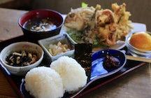 Komame Shokudo, Shodoshima