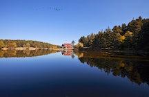 Lake Gölcük