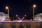 Andrassy Avenue Budapest