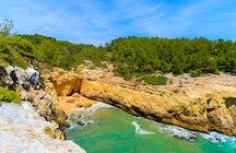 Praia do Vale Espinhaço
