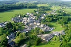 Redu, village du livre