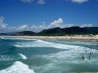 Praia da Joaquina (Joaquina Beach)