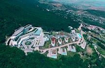 Qalaalti Spa Resort