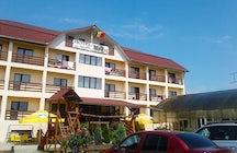 Hotel Regal Tăşnad