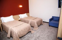Lumarc Hotel