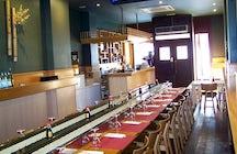 Restaurante Japonés Toyo