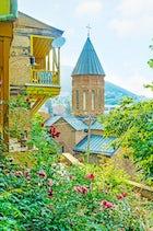 The Lower Bethlehem Church, Tbilisi