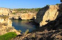 Praia do Vale Currais