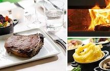 Meatery bar + restaurant Stuttgart