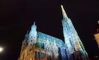 Stephansdome, Vienna