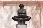 History of Croats,  sculpture by Ivan Meštrović