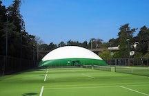 Bournemouth Gardens Community Tennis Club