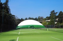 Bournemouth Gardens Community Tennis Club