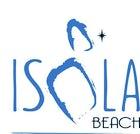 Isola beach