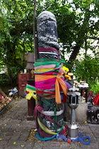 Tuptim Shrine, Bangkok