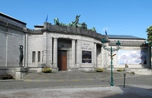 Musée des Beaux-Arts Tournai