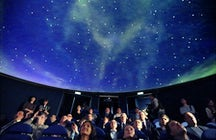 Noosphere Planetarium