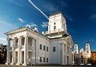 Minsk Town Hall, Belarus