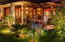 Mala Garden Restaurant