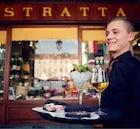 Pasticceria Stratta, Torino
