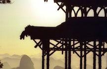 Vista Chinesa, Rio de Janeiro