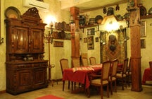 Ayas-Kilikia Restaurant Yerevan
