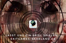 Exit Games Saarland