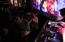 Epicerie Moderne: Underground electronic music venue