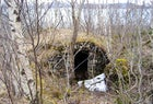 Bunker of Jaklamyra, Narvik