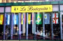 La Bodeguita, Elephant and Castle