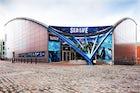 National Sea Life Centre in Birmingham