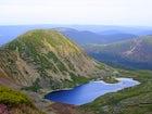 Baikalsky Nature Reserve