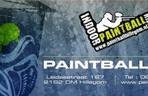 Indoor Paintball Hillegom