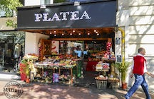 Platea  Food Market