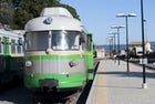 Trenino Verde Mandas, Sardegna