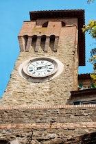Former Oratory San Rocco