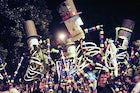International Summer Carnival - Kotor