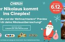 Cineplex Aachen