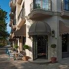 Hemingway Bar & Restaurant, Budva
