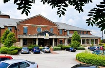 Cedar Court Hotel Leeds/Bradford