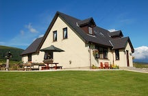 Ardarroch Cottage Bed and Breakfast